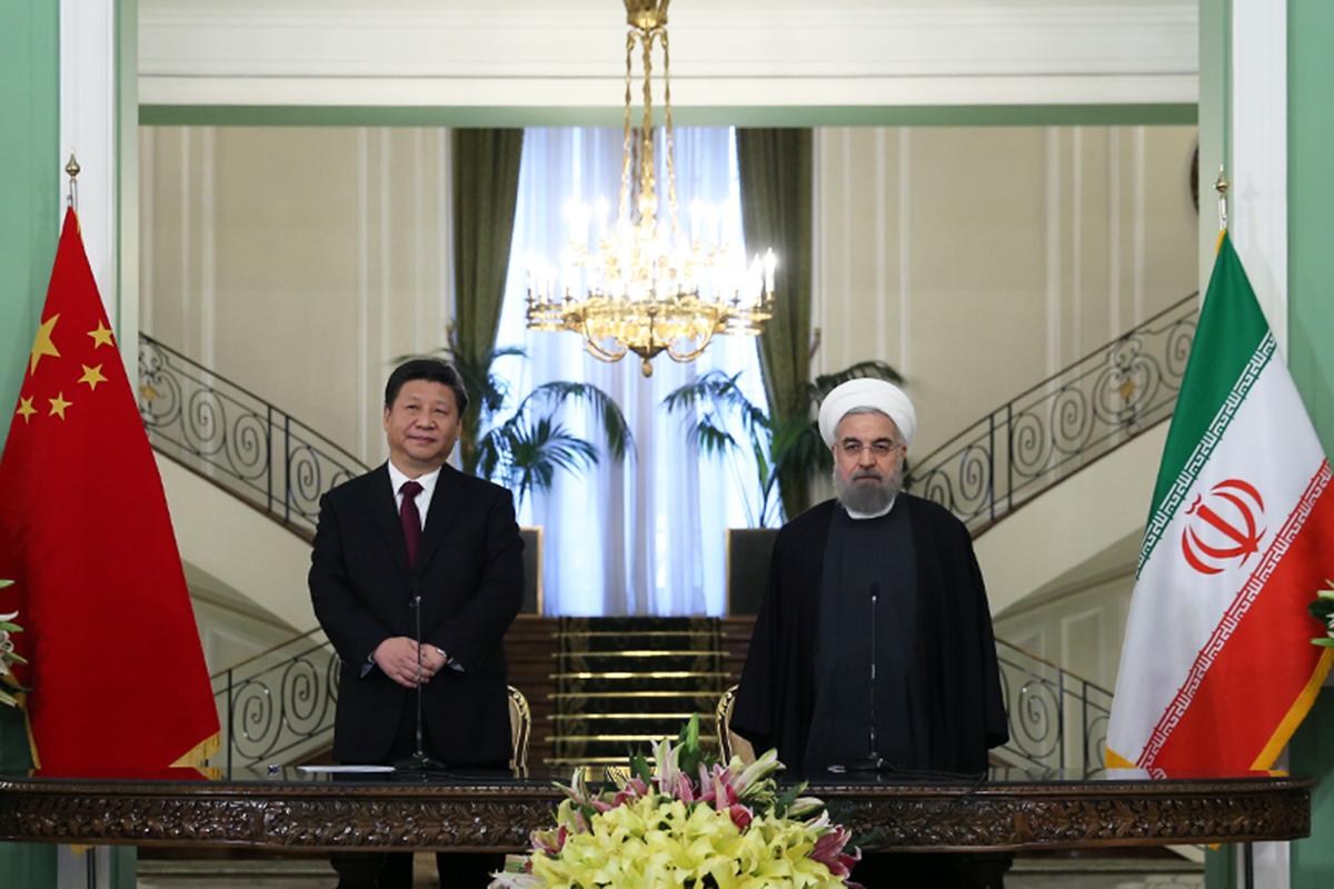 فصل نوینی در روابط تهران – پکن آغاز شده است