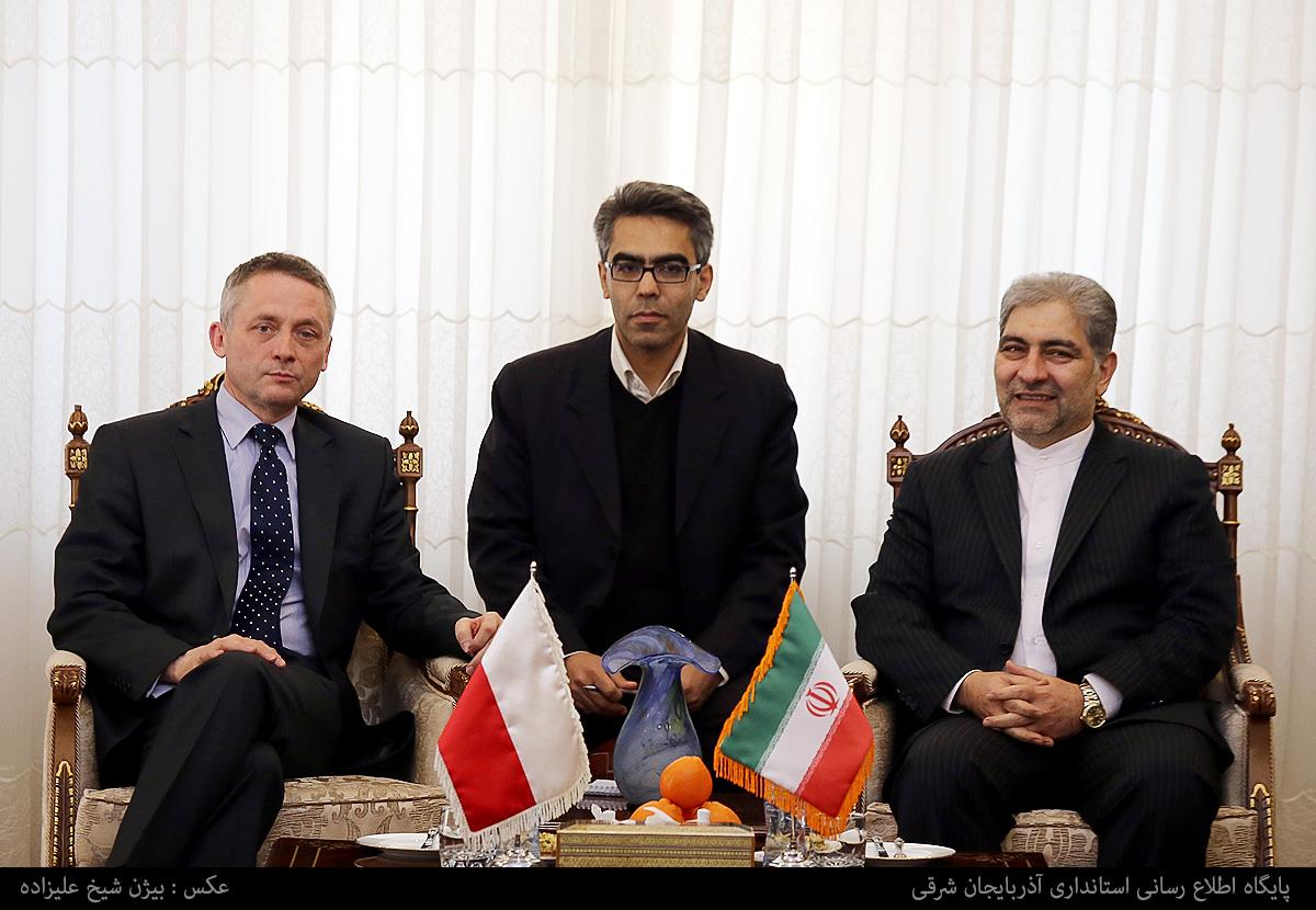 درخواست استاندار برای تسهیل صدور ویزای اتباع ایرانی از سوی کشورهای حوزه شنگن