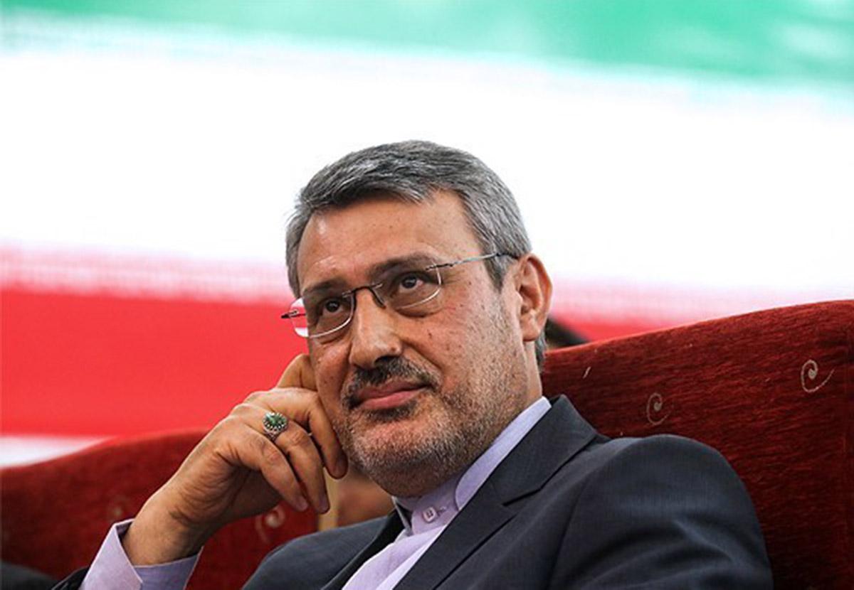 بعیدی نژاد: صنعت هوایی ایران در آستانه یک تحول عمده قرار گرفته است