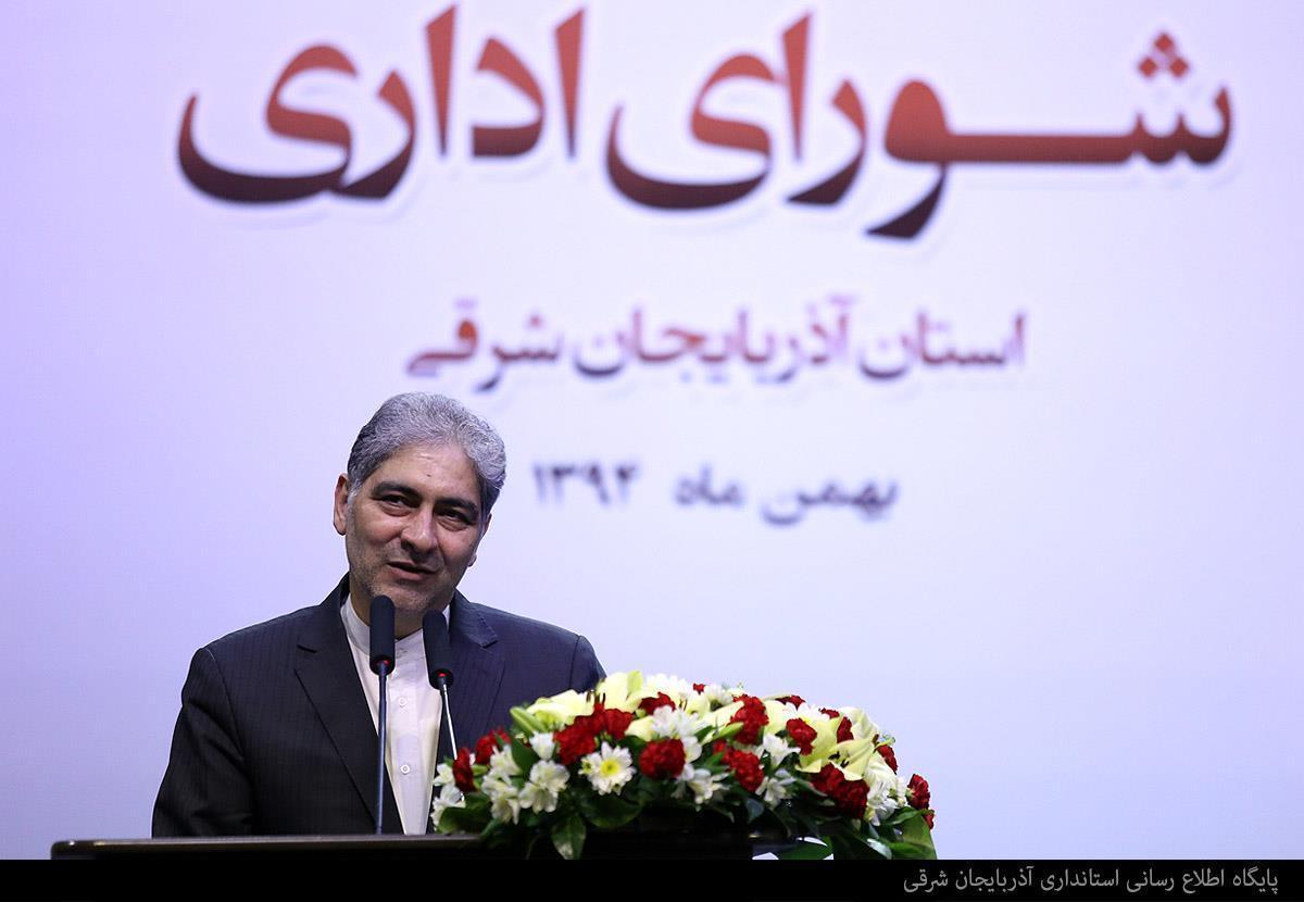 قدردانی از تلاشگران عرصه امنیت استان توسط استاندار
