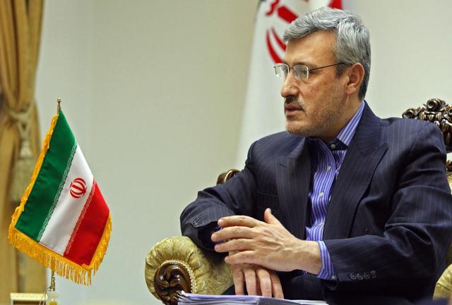 بعیدینژاد: هیچ مشکل سیاسی بر سر راه لغو تحریم سوییفت بانکهای ایرانی وجود ندارد