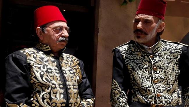 اظهار ارادت هنرمند سرشناس جهان عرب به رهبر معظم انقلاب اسلامی، جنجال آفرید