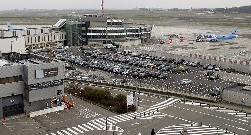 رسانه های بلژیک:۱۱ کشته و ۲۰ زخمی در انفجارات در فرودگاه بروکسل