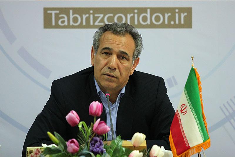 ستاد توسعه فناوریهای نساجی و پوشاک آذربایجان شرقی تشکیل شد