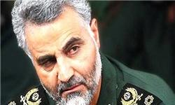 نیویورک تایمز:سخنان ژنرال سلیمانی خطاب به بحرین تند و آتشین بود