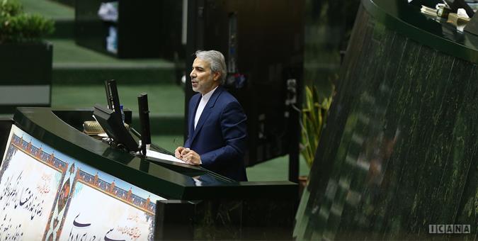 نوبخت: نرخ تورم نقطهای سالانه ایران برای نخستین بار تک رقمی شد