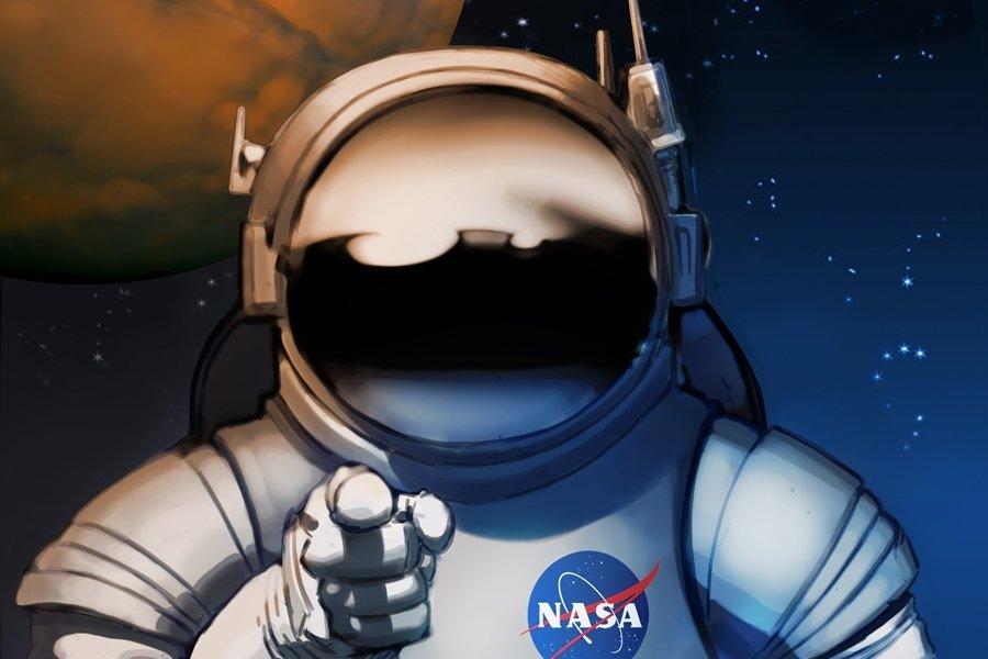 ناسا برای کار در مریخ استخدام میکند!