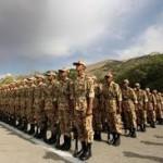طرح جدید ستاد کل نیروهای مسلح برای زمینه کسری خدمت ایثارگری برای سربازان حین خدمت