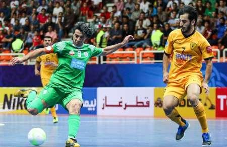 سه دیدار تدارکاتی تیم ملی فوتسال برابر مصر، قزاقستان و تایلند