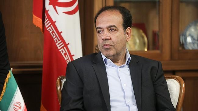متن استعفای محسن جلالپور