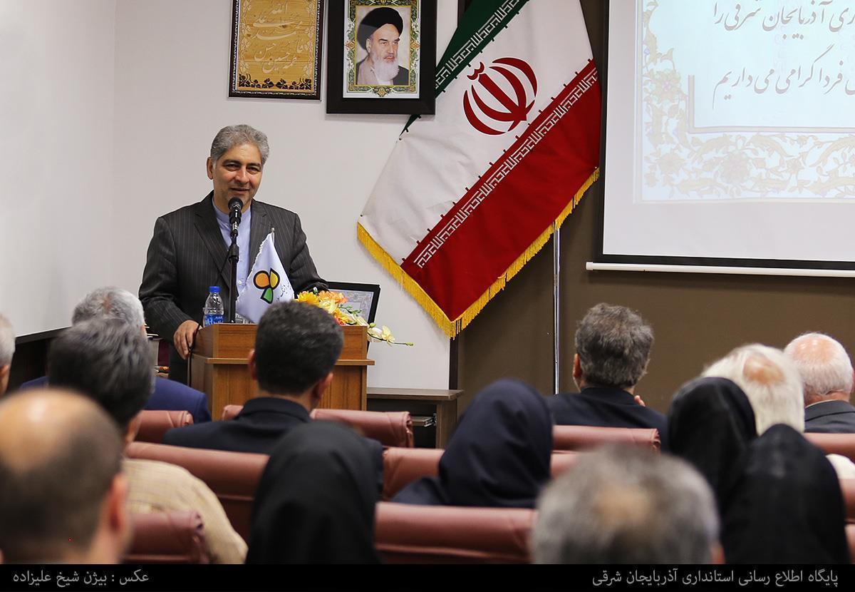 راه اندازی آزمایشگاه سیتو ژنتیک در تبریز