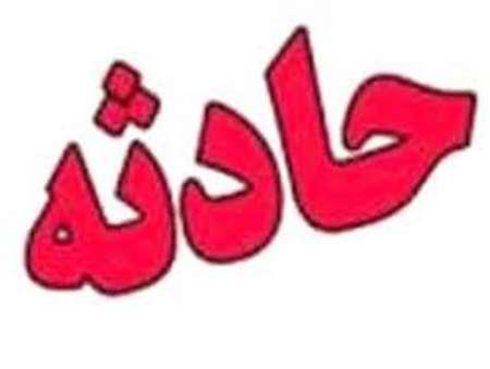 انحراف اتوبوس در مسیر مرند_تبریز، ۲۱ مصدوم برجای گذاشت