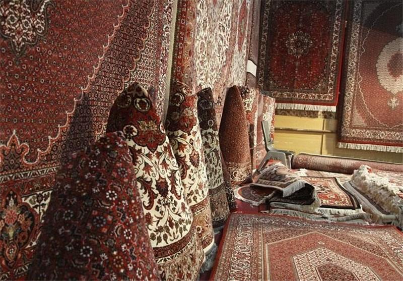 بیشترین صادرات فرش دستباف ایران به کشور آمریکا است