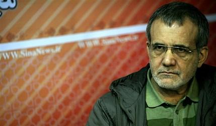 پزشکیان:  تنها ورزشی که توانسته همه ایرانی ها را به خود جلب کندفوتبال است/شخص وزیر از من برای حضور در جام جهانی دعوت کرده بود