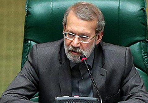 لاریجانی: پیشنهاد ایجاد منطقه آزاد که بار مالی برای دولت داشته باشد، قابل رسیدگی نیست