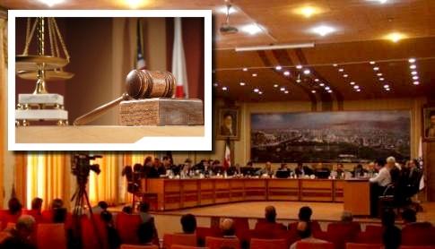 صدور کیفرخواست ۴ عضو شورای شهر تبریز / از کار معلق میشوند