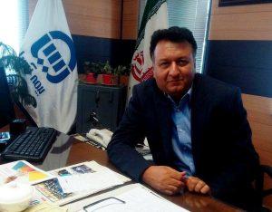 بیمه آسیا آذربایجانشرقی، برگزیده کشوری