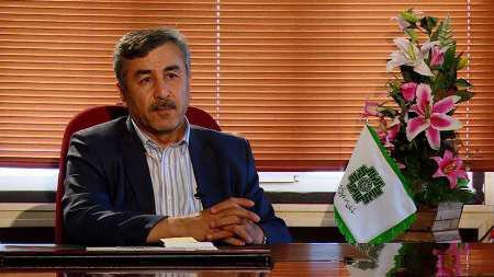 راه توسعه شمالغرب کشور از آذربایجان شرقی میگذرد / دغدغه همه مدیران تکریم ارباب رجوع است