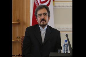 توضیحات سخنگوی وزارت امور خارجه در خصوص وضعیت ایرانیان دستگیر شده در سواحل کویت