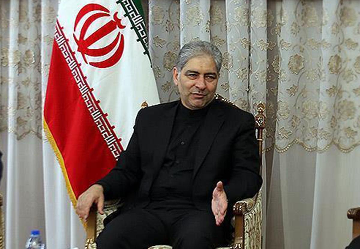 ضرورت همکاری مشترک و توسعه محور ایران و ترکیه