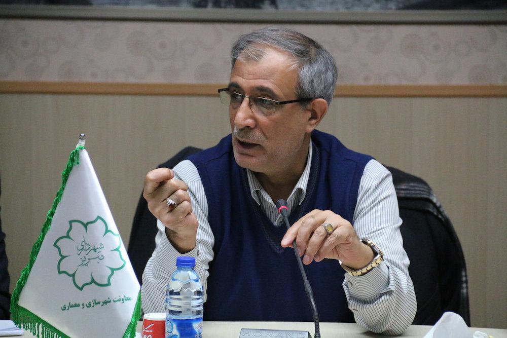 شمارش معکوس «تبریز ۲۰۱۸» آغاز شده است /برنامههای خدماتی از هماکنون باید مهیای آراستگی فضای شهر باشد