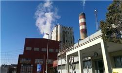 دود حاصل از دودکش نیروگاه حرارتی تبریز آلاینده نیست، بخار آب و آب خام و مقطر هستند
