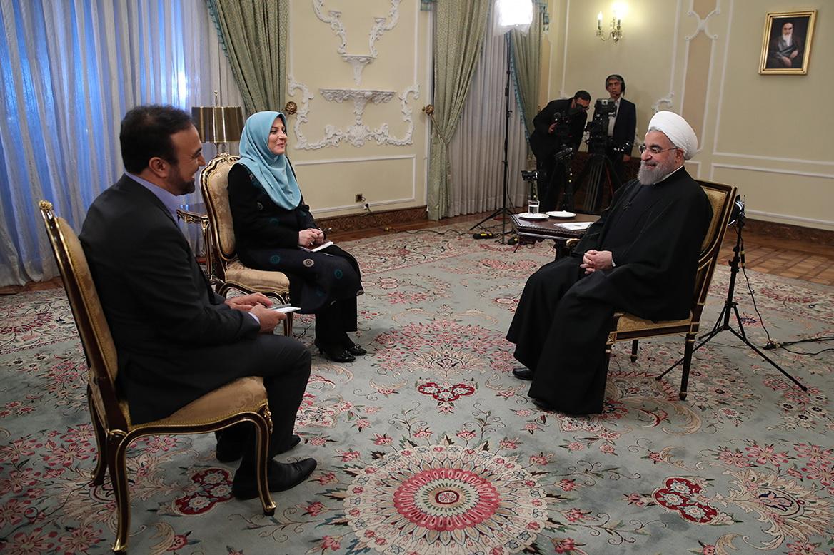 حل آسیب های اجتماعی نیازمند جامعه با نشاط است/ برجام یک کار بزرگ ملت ایران بود
