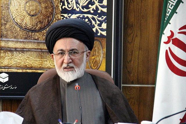 ایران دعوتنامه رسمی عربستان را برای حج گرفت