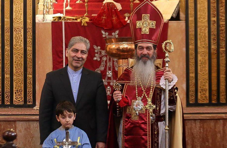 نقش ویژه جامعه مسیحی در دفاع از کشور در حافظه تاریخی ملت ایران جاودانه است