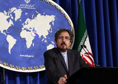 اتحادیه عرب دوست و دشمن را اشتباه نگیرد و به خطرات و دشمنان مشترک بپردازد