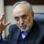صالحی: بازگشت تحریمهای یکجانبه آمریکا هیچ تأثیری بر فعالیتهای هستهای ایران نگذاشته است