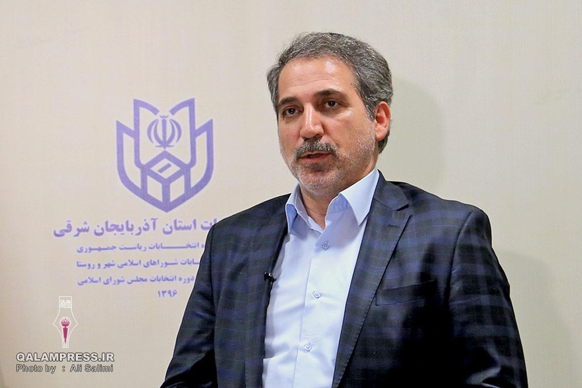 نامزدهای انتخابات شوراهای آذربایجان شرقی به ۳۹۲۴ نفر رسید