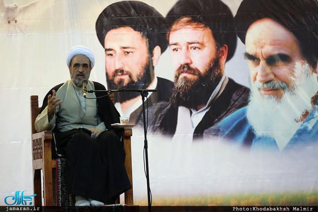 انقلاب در مقاطع حساس مدیون حاج احمد آقا است/ آیت الله هاشمی رفسنجانی نزدیک ترین فرد به بیت امام بود