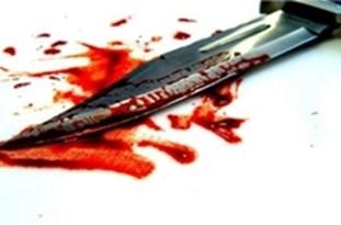 قتل یک جوان با ضربات چاقو در اهر