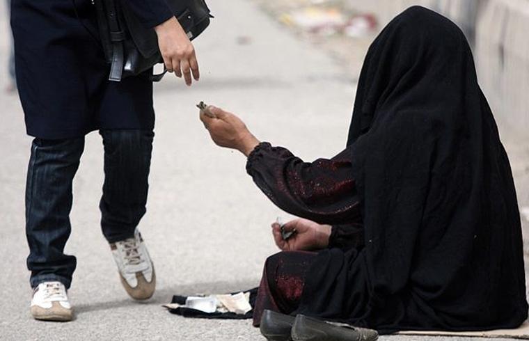 تبریز بدون گدا از زاویه ای دیگر / فقر پنهان زیر پوست شهر «بدون گدا»