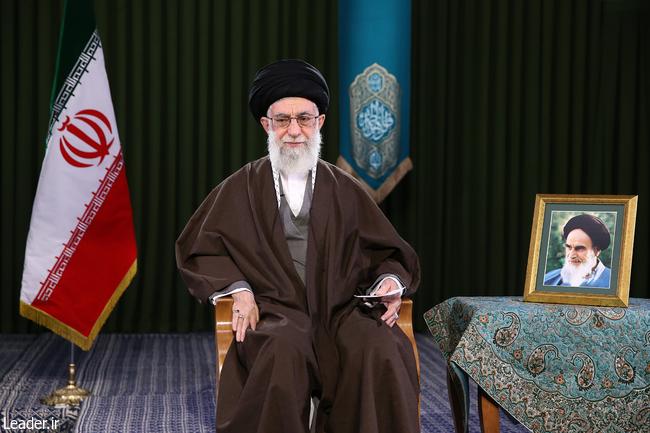رهبر معظم انقلاب اسلامی سال ۹۶ را سال «اقتصاد مقاومتی: تولید- اشتغال» نام نهادند؛/مطالبه مردم و رهبری از مسئولان تمرکز بر تولید و اشتغال است