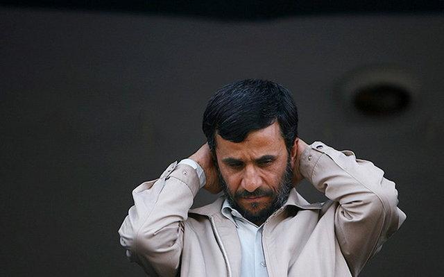 جزئیاتی درباره نامه احمدی نژاد به رئیس جمهور آمریکا