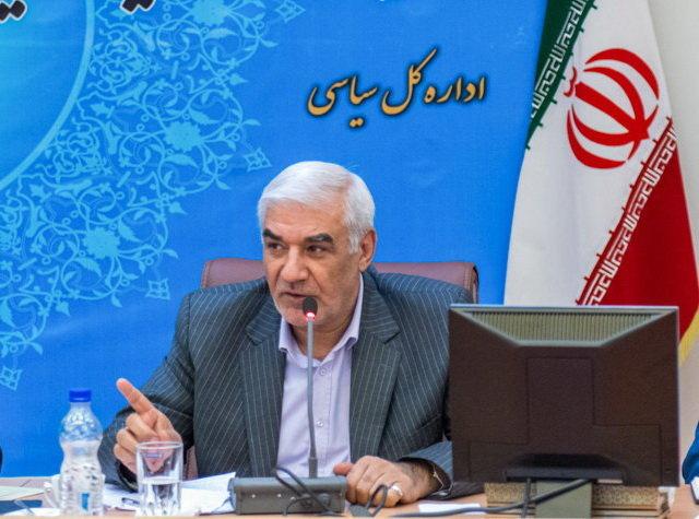 ۲۳۶ داوطلب انتخابات میان دورهای مجلس تایید و ۳۳ نفر رد صلاحیت شدند