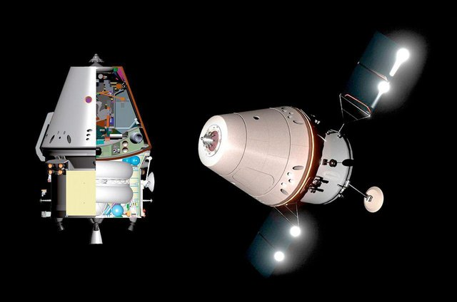 آغاز ثبت نام برای سفر به ماه توسط آژانس فضایی