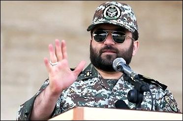 نیروهای مسلح با هیچ کسی که ایران را تهدید کند مماشات ندارد/در جمهوری اسلامی هیچ مسئولی نباید منیت داشته باشد