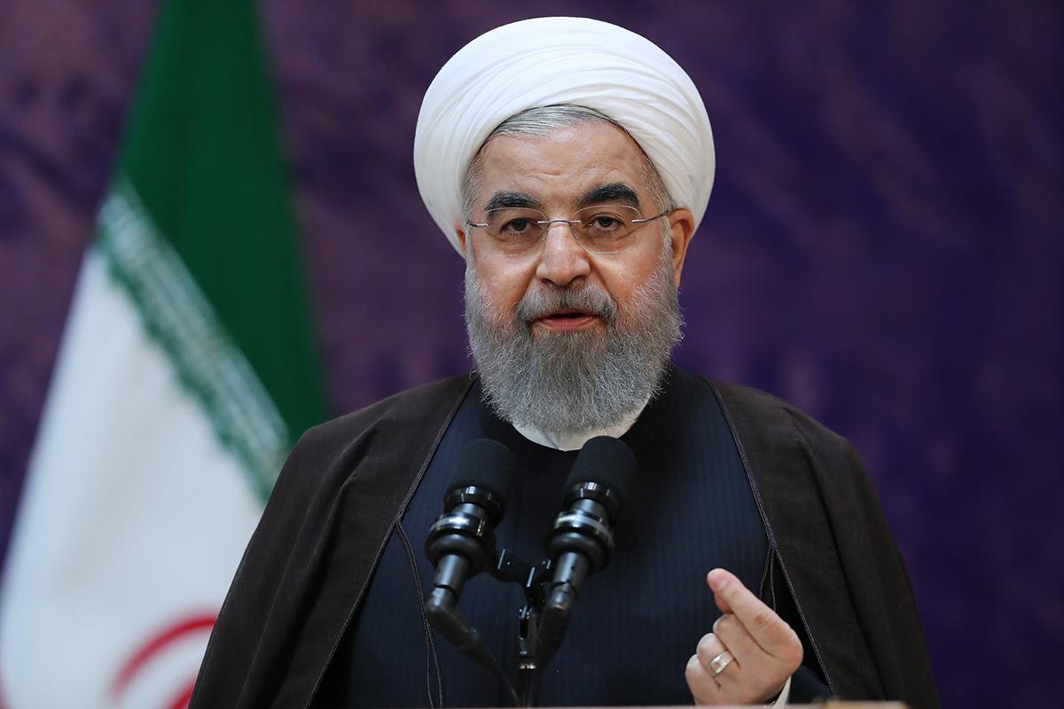 رئیس جمهور: نبودن متکدی و معتاد متجاهر در تبریز خیلی افتخار است + فیلم