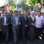 ترقهبازیهای دشمن، تاثیری در صفوف وحدت ایران اسلامی ندارد