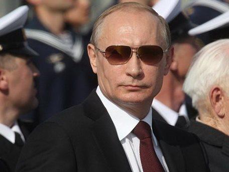 اظهارات پوتین در رابطه با خاشقجی و رابطه با ریاض
