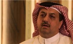 وزیر دفاع قطر: کشورهای عربی به دنبال تغییر حکومت دوحه هستند