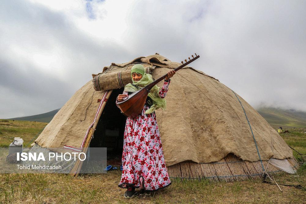 زیبایی هایی از آذربایجان شرقی +تصاویر