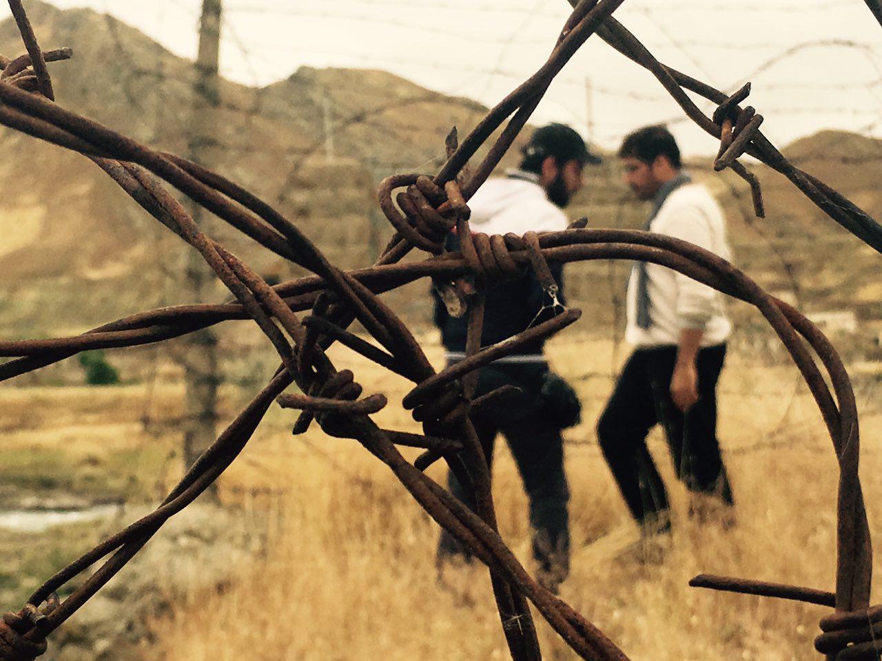 ناگفتههای جنگ قرهباغ/ گمنامی شهدای ایرانی جنگ قرهباغ در ۲ سوی ارس