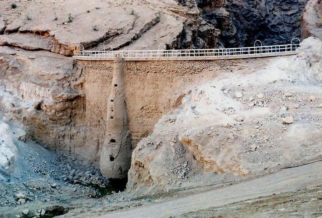 سد کریت، نمونهای برای مهندسین آب در سراسر جهان