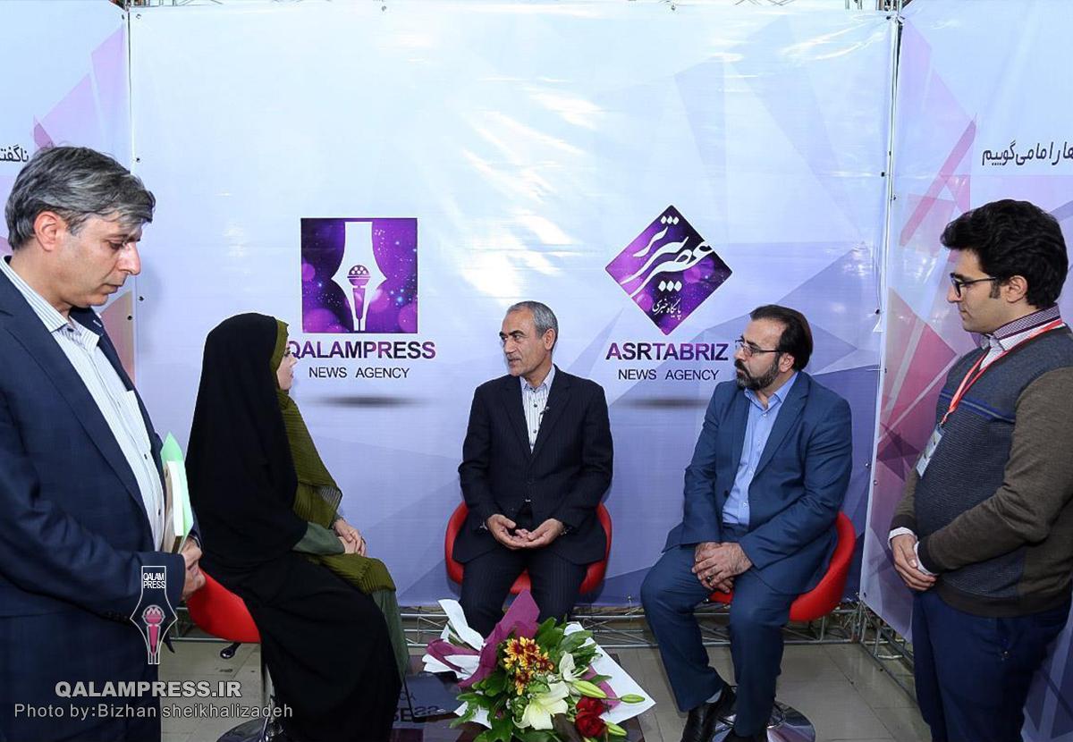 معرفی فرماندار جدید تبریز تا دو هفته آینده/ چالش های بزرگ استان از زبان استاندار +فیلم