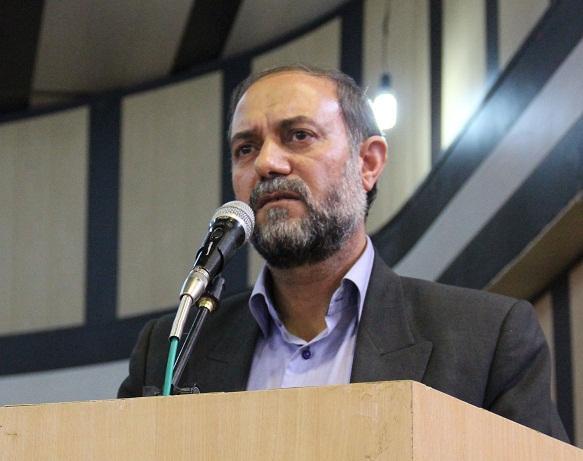 بازداشت عوامل فرصت طلب در تجمع مردم منطقه اسلام آباد ارومیه