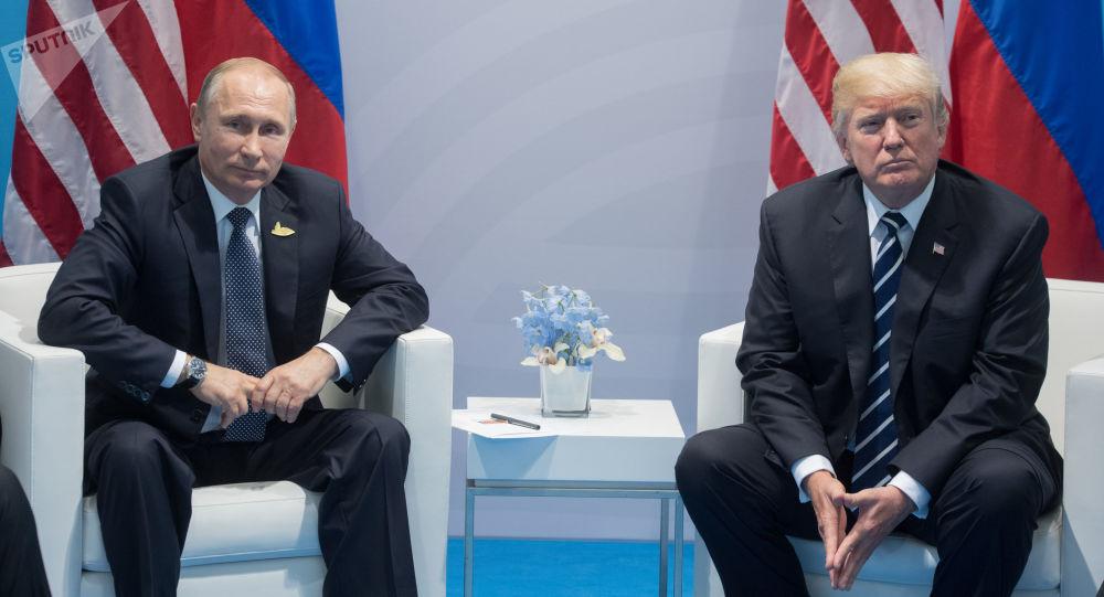 پوتین: مسکو متعهد به اجرای کامل برجام می باشد
